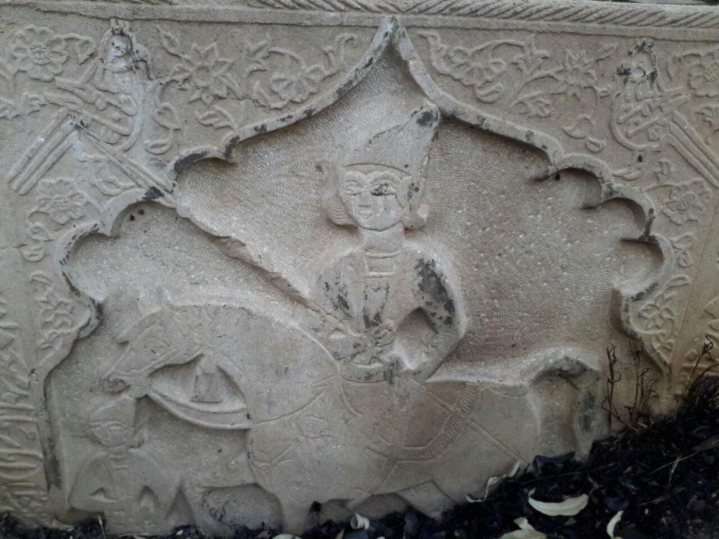 قبرستان دارالسلام،شیراز