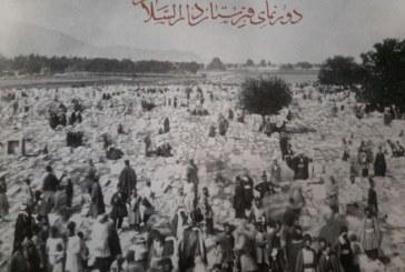قبرستان تاریخی دارالسلام، سند افتخار شیراز