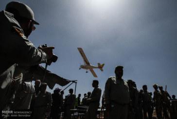 اختصاص۳ بالگرد و یک هواپیمای آب پاش به فارس