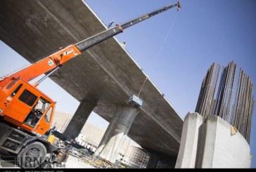 گزارش تصویری : پروژه پل طبقاتی معلم – مرداد ۹۵