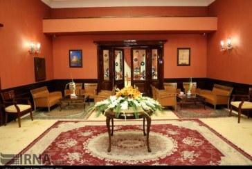 گزارش تصویری: مراسم افتتاح هتل آپادانا تخت جمشید