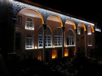 خانه های قاجاری تبریز ،فرصتی طلایی برای ایجاد هتل های سنتی