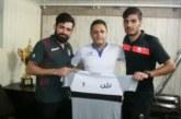 تیم ارژن شیراز به مصاف تاسیسات دریایی تهران در لیگ برتر فوتسال کشور می رود