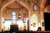 کلیسای شمعون غیور+عکس