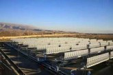 ایتالیایی ها نیروگاه خورشیدی ۱۰۰۰ مگاواتی در شیراز می سازند