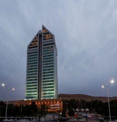 راه اندازی سینما منوچهری در هتل چمران شیراز