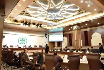 گزارشی از نخستین نشست خبری اعضای شورای شهر شیراز