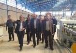 بهرهبرداری از طرح سرمایهگذاری خارجی در شهرک صنعتی بزرگ شیراز
