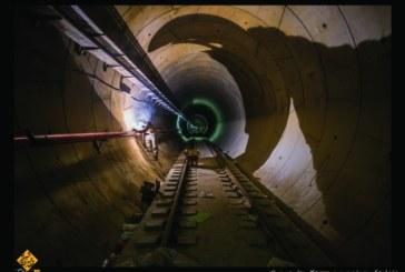 تصویب 771 میلیون دلار فاینانس برای تامین و تجهیز خط 2 قطار شهری