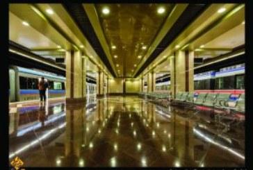 تکمیل خط یک قطار شهری شیراز ۲۵۰ میلیارد تومان اعتبار می خواهد