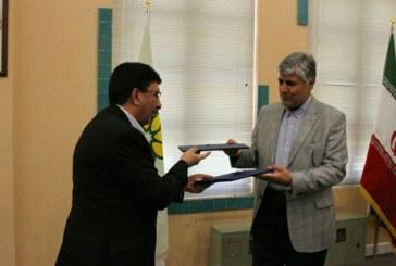 امضای تفاهمنامه همکاری شهرداری شیراز و مرکز میراث ناملموس یونسکو