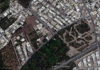 ۳۴۰۰ هکتار از ارتفاعات شهرشیراز سبز می شود