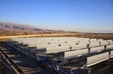 ساخت نیروگاه خورشیدی فسا با سرمایه گذاری ۶۰۰ میلیون دلاری کره جنوبی