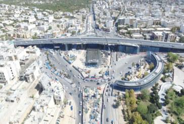 گزارش تصویری : مروری بر برخی از پروژه عمرانی شهرداری شیراز
