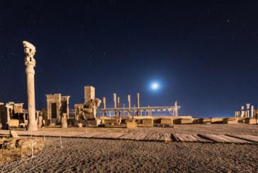 گردش در بزرگترین بنای سنگی جهان با راهنمایان الکترونیک
