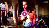 گفت و گوی شیراز۱۴۰۰ با گردشگر استرالیایی در مسجد نصیرالملک شیراز