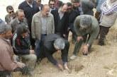 ایجاد 20 کیلومتر کوهراه در ارتفاعات شیراز