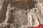 دست اندازی شهرداری به محوطه تاریخی ساسانی در شرق شیراز
