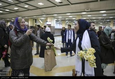 ورود راهنمایان گردشگری ۴۵ کشور جهان به شیراز