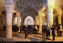 ۳۴۸ هزار گردشگر خارجی از فارس دیدن کردند/ فرانسوی ها در صدر