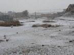 ویدئو: پس از یک قرن ، بارش برف در لامرد