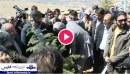 ویدئو : مراسم روز درختکاری در شیراز