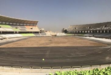 در تکمیل ورزشگاه پارس شیراز، کیفیت فدای (!) سرعت نمی شود