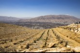 امضای قرارداد ۴۷۰ میلیارد تومانی اماکن تفریحی در بام شیراز!