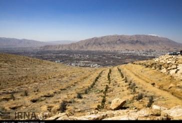 امضای قرارداد 470 میلیارد تومانی اماکن تفریحی در بام شیراز!