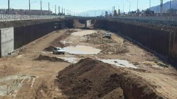 گزارش تصویری : مروری بر پیشرفت چند طرح عمرانی کلانشهر شیراز