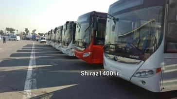 مسافرین نوروزی مراقب دوربین های ثبت تخلفات باشند/ ورود اتوبوسهای جدید
