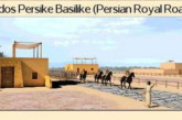 کشف جاده هخامنشی در نزدیکی تنگ ابوالحیات