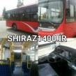 خرید ۳۰۰ دستگاه اتوبوس جدید برای شیراز / افزایش تعداد دوربین های نظارتی به ۱۴۰۰ عدد