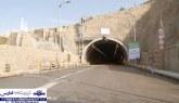 گزارش خبری: افتتاح بزرگراه کوهسار شیراز با ۲۰۰ میلیارد تومان اعتبار