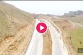 ویدئو: افتتاح بزرگراه كوهسار شیراز با 4 تونل و چندین تقاطع