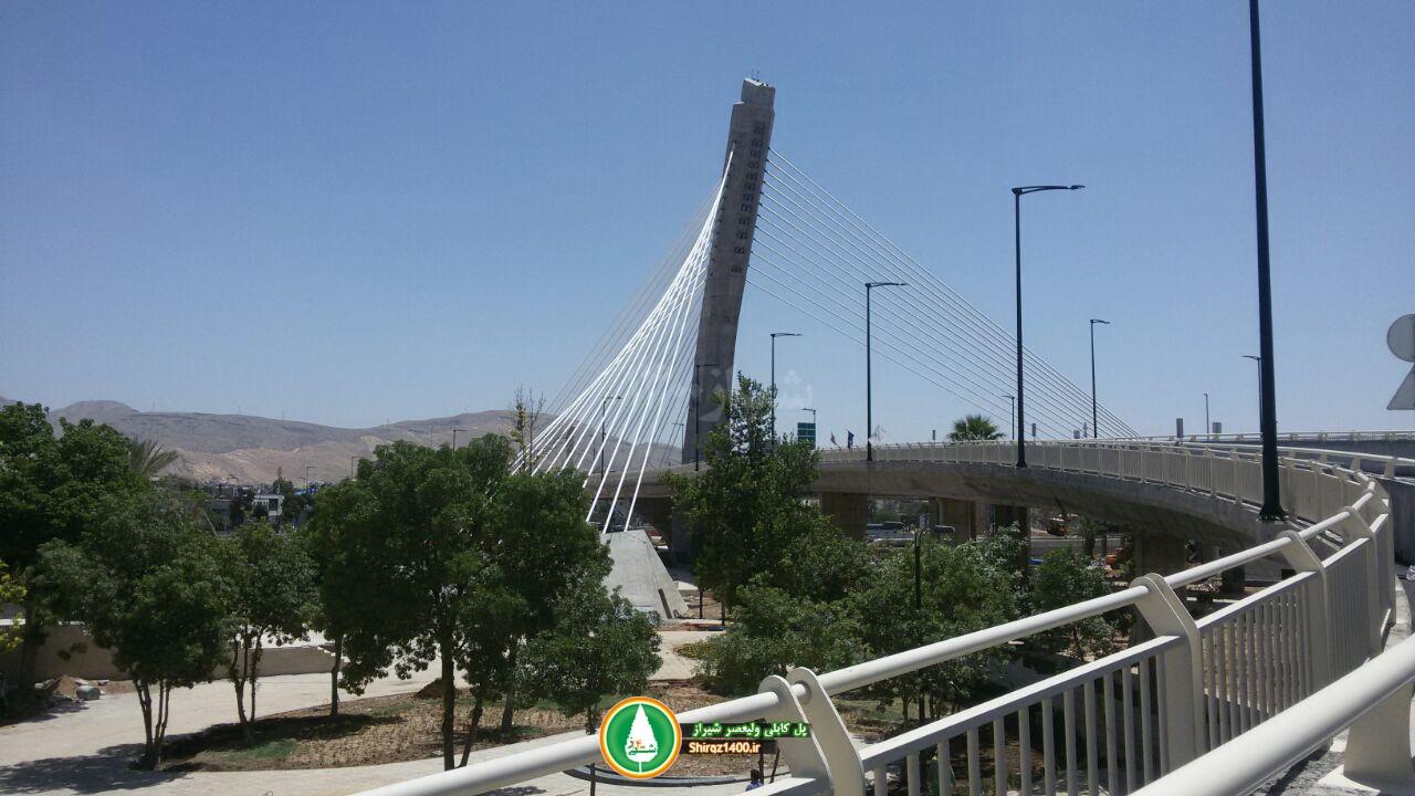 ویدئو : مروری کوتاه بر پروژههای پلسازی کلانشهر شیراز