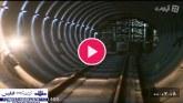 ویدئو : بهره برداری کامل از خط یک مترو شیراز در پایان تیرماه
