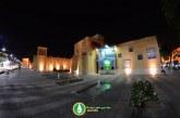 گزارش تصویری : محوطه سازی بلوار هجرت