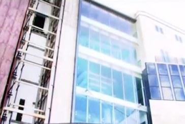 ویدئو : افتتاح ۵ پروژه اوراق مشارکت شهرداری شیراز