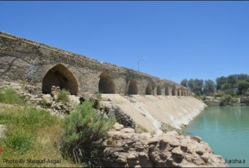سد سنگی فارس چشم به راه مرمتگران