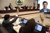 حکم اسکندرپور،شهردار شیراز ابلاغ میشود