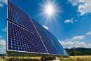 سرمایه گذاری اتریشی ها برای ساخت ۴ نیروگاه خورشیدی در استان فارس