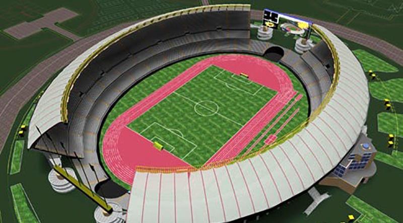 شرط مدیرکل ورزش برای تکمیل ورزشگاه تا ۲ سال آینده!