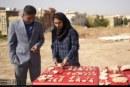 با کشفیات جدید در تپه پوستچی، قدمت شیراز به ۷۴۰۰ سال رسید+ویدیو