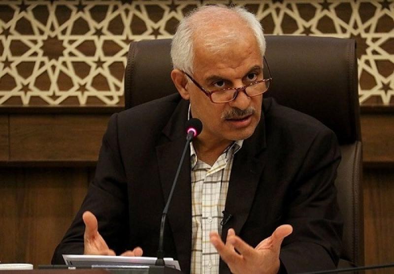معافیان به عنوان شهردار شیراز تایید نشد