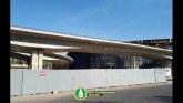 گزارش تصویری: پل طبقاتی گلشن (کشن) شیراز – مهرماه ۹۶