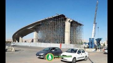تمامی پروژه های عمرانی شیراز فعال است