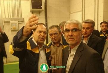 تکمیل قطار شهری شیراز، ۱۰ هزار میلیارد تومان اعتبار میخواهد