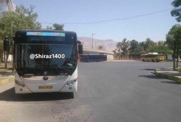 شهرداری شیراز روزانه ۹۰ میلیون تومان بابت حرکت نمایشی خرید اتوبوس  پرداخت میکند