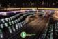 گزارش تصویری : نورپردازی تقاطع تخت جمشید